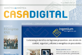 Revista Casa Digital