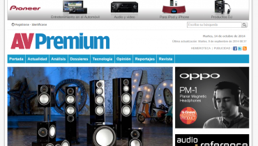 Web AVPremium