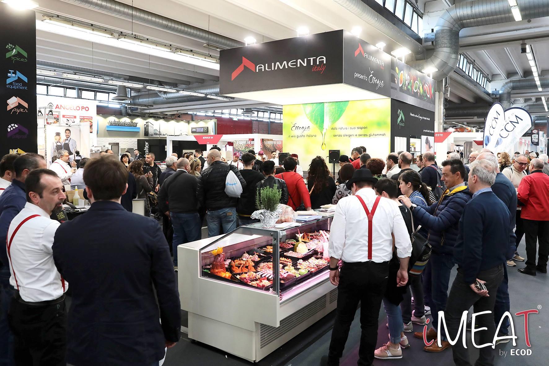 Promocionamos tu empresa en la Feria iMeat España 2019