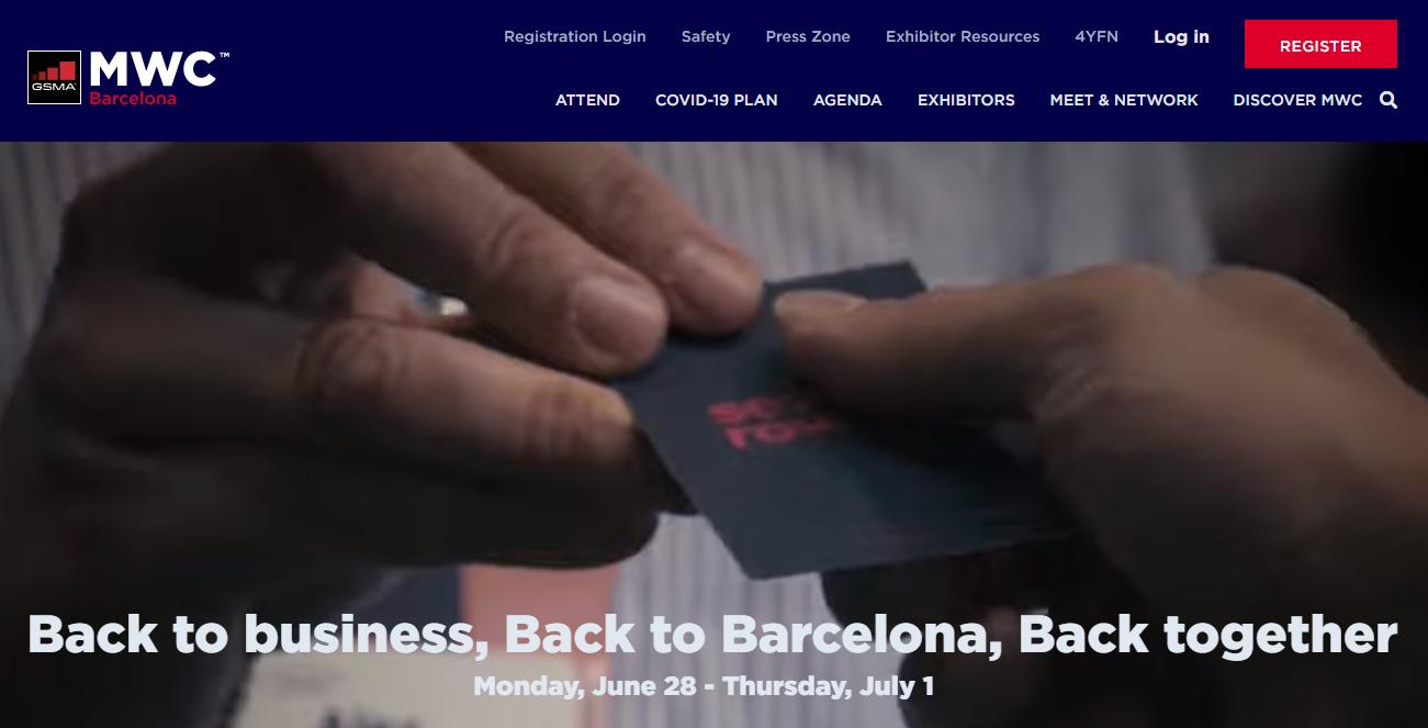 Mobile World Congress 2021: éxito más allá del número de visitantes