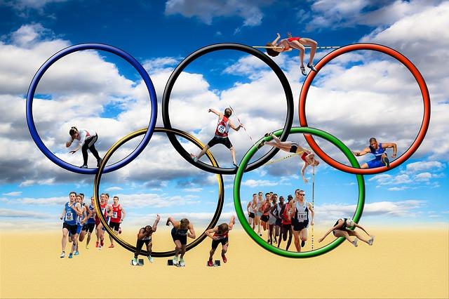 10 curiosidades de los Juegos Olímpicos de Tokio 2020 (2021)